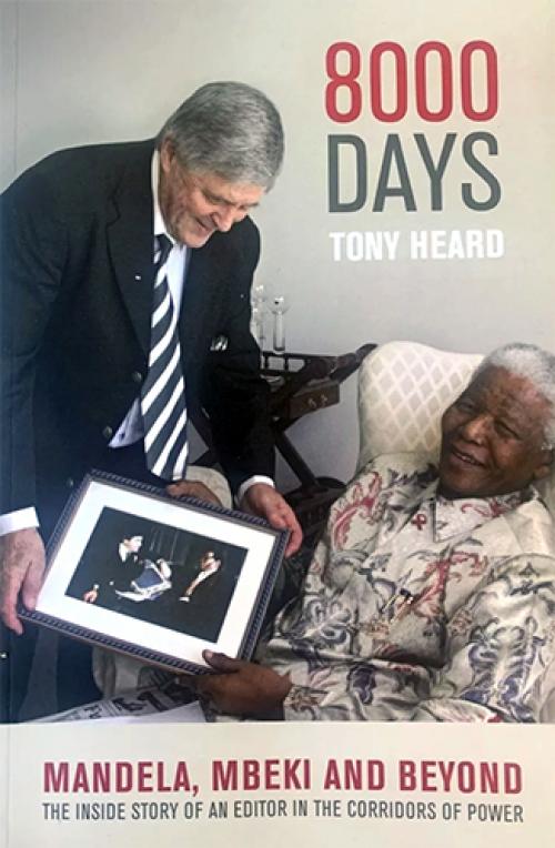 8000 Days – Mandela, Mbeki and beyond