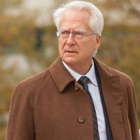 Larry Klayman - conspiracy litigant