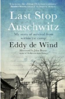 Books:Last Stop Auschwitz