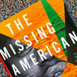 Books:The Missing American
