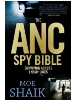 Books:The ANCSpy Bible