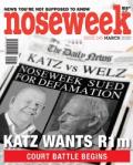 Lennie the Liquidator faces R500,000 defamation suit
