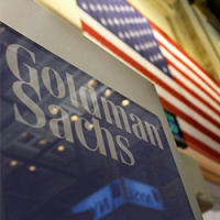 Goldman Sachs fined $3 billion