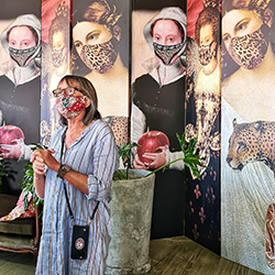 Gail Behr: Baroness of the Bo-Kaap