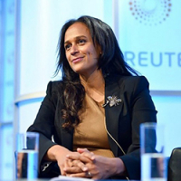 From another Country: Isabel dos Santos steps down