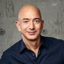 World's richest man ready to take off