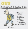 Gus Issue #151 May, 2012