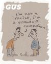 Gus Issue #158 December, 2012