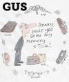 Gus Issue #161 March, 2013