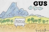 Gus Issue #164 June, 2013