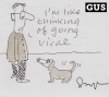 Gus Issue #171 January, 2014