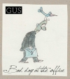 Gus Issue #172 February, 2014