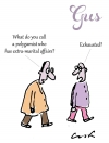Gus Issue #174 April, 2014