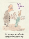 Gus Issue #176 June, 2014