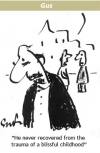 Gus Issue #94 August, 2007
