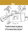 Gus Issue #98 December, 2007