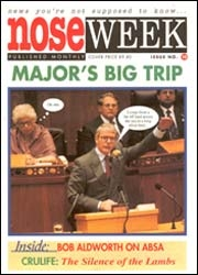 Noseweek Cover 10