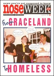Noseweek Cover 11