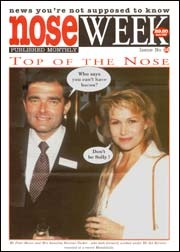 Noseweek Cover 12