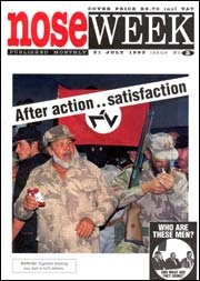 Noseweek Cover 2