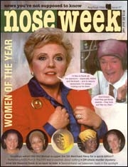 Noseweek Cover 27
