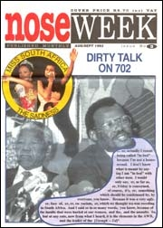 Noseweek Cover 3