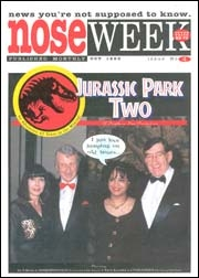 Noseweek Cover 4