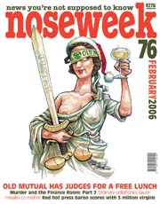 Noseweek Cover 76