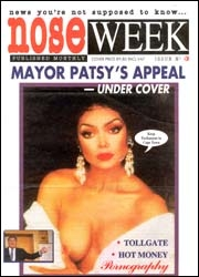 Noseweek Cover 9
