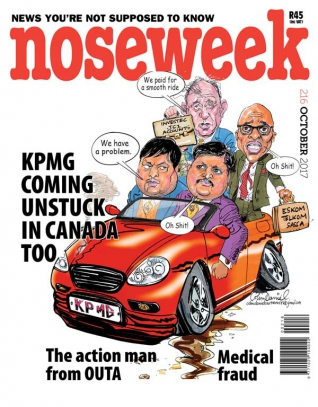 Noseweek Cover 216